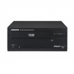 """Samsung"" SRN-470DP , 4CH Network Video Recorder"