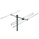"""Wisi"" UA 05, FM radio antenna"