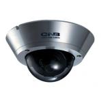 """""""CNB"""" VJL-20S/VJL-21S, Vandal-Resistant Dome CCTV Cameras"""