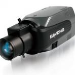 """Bavono"" WDR-600DN, High Resolution Wide Dynamic Range Body Camera"