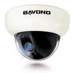 """Bavono"" WDR-600DNM, 600 TVL High Resolution Wide Dynamic Range Dome Camera"