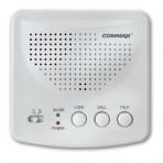 """""""Commax"""" WI-2B, 2 Channel Wireless Intercom"""