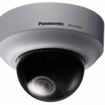 """Panasonic"" WV-CF284, Fixed Dome Camera"