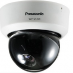 """Panasonic"" WV-CF354, Fixed Dome Camera"