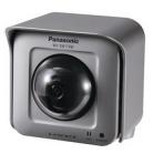 """""""Panasonic"""" WV-SW174WE, Wireless HD Outdoor Pan Tilt IP Camera"""