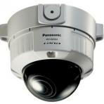 """Panasonic"" WV-SW352, Super Dynamic Vandal Resistant Fixed Dome Cam"