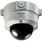 """Panasonic"" WV-SW355, SD HD Vandal Resistant Fixed Dome Camera"