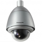 """""""Panasonic"""" WV-SW396, SD Weather Resistant HD Dome Network Cam"""