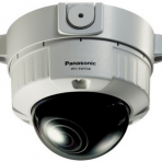 """""""Panasonic"""" WV-SW558, Full HD Weather Resistant Dome Camera"""