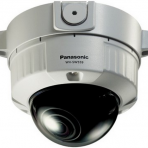"""""""Panasonic"""" WV-SW559, Full HD Weather Resistant Dome Camera"""