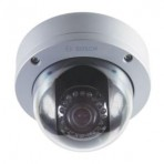 """Bosch""WZ45,WZ45 Integrated IR Dome Camera"