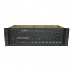 """miTEC"" MPA-1200, 120W(rms) Mixing Amplifier"