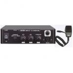"""""""miTEC"""" MPA-30, 20W(rms) Mini Amplifier / Intercom"""