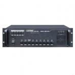 """miTEC"" MPA-2400, 240W(rms) Mixing Amplifier"