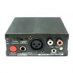 """""""miTEC"""" MPX-303, 3 Channel Pre-Amplifier"""