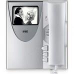 """Arco"" 1715/1, Black & White video door phone"