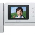 """Commax"" CAV-40NG, 4″ LCD Color Video Indoor Station"