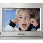 """Commax"" CDV-1020AQ, 10″ LCD Color Video Indoor Station"