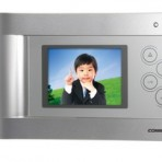 """Commax"" CDV-40Q, 4″ LCD Color Video Indoor Station"