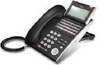 """NEC"" DT730, Display Screen Telephone"