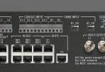 """Aiphone"" IS-CCU, Central control unit"