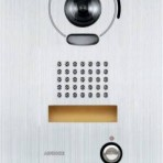 """""""Aiphone"""" IS-DVF, Video Door Stations (Up to 160 units / site)"""