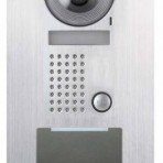 """Aiphone"" JF-DVF-HID-I, Door Stations with Embedded Card Readers"