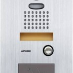 """Aiphone"" JK-DVF-HID, Door Stations with Embedded Card Readers"