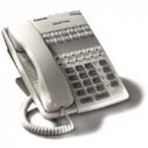 """Panasonic"" VB-44220, Display Screen Telephone"