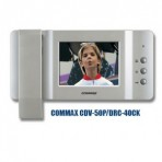"""""""Commax"""" CDV-50P"""