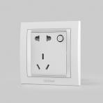Smart Plug(In-wall)